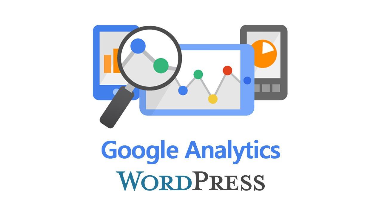 Cara Install Google Analytics di WordPress Tanpa Plugin