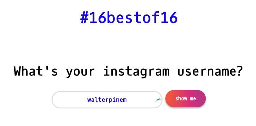 Cara Melihat Foto Instagram yang Paling Banyak Like - 16bestof16