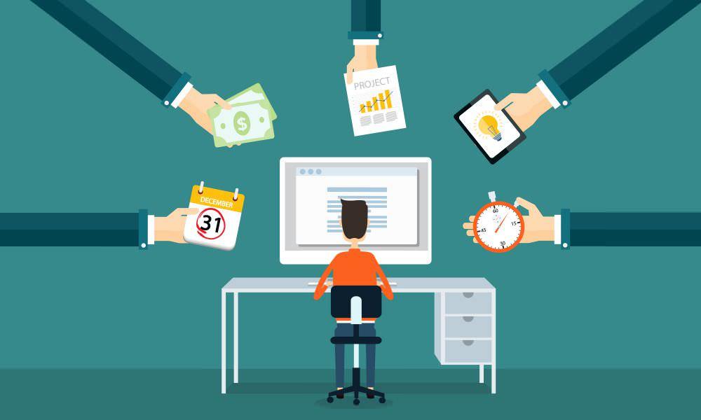Cara Mendapatkan Uang dari Internet - freelance Dalam era digital hari ini, hampir semua bidang perniagaan disepadukan dengan internet. Oleh itu, keperluan untuk aset digital semakin meningkat dari semasa ke semasa.