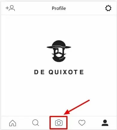 Cara Upload Foto ke Instagram Lewat Komputer atau Laptop Tanpa Software - 6