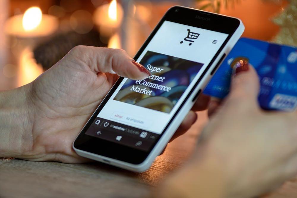 Mendapatkan Penghasilan dari Blog - toko online