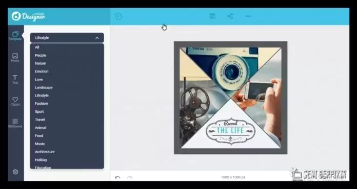 Review FotoJet Software Desain Grafis Lengkap - 5