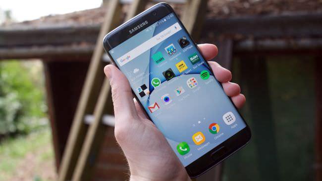 Spesifikasi Samsung Galaxy S7 Edge