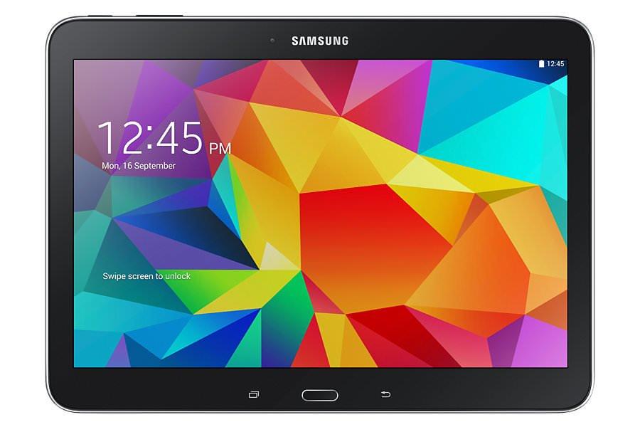 Tablet Samsung Tipe Galaxy Tab 4 - daftar harga tablet terbaru
