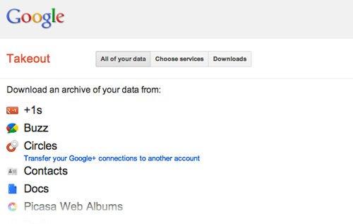 akun googleplus