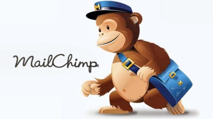 mailchimp - tool untuk bisnis online