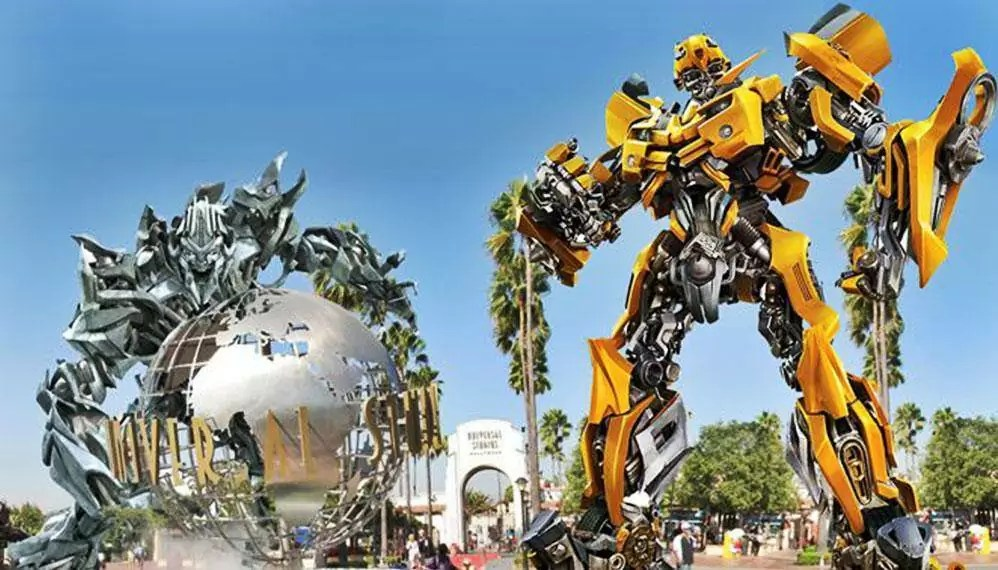 review lengkap universal studio singapore
