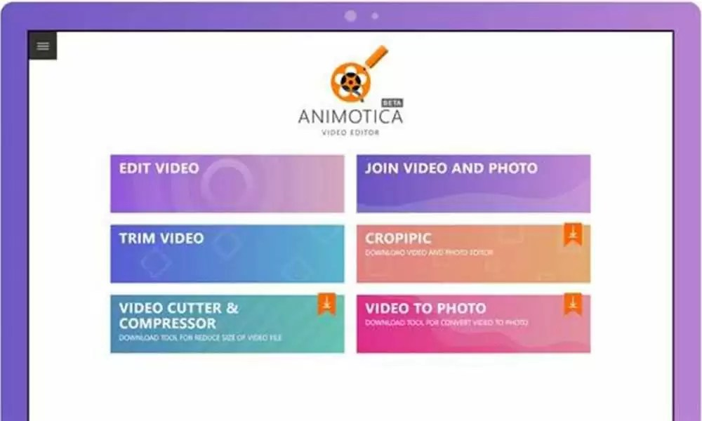 software video editor gratis terbaik untuk windows - animotica