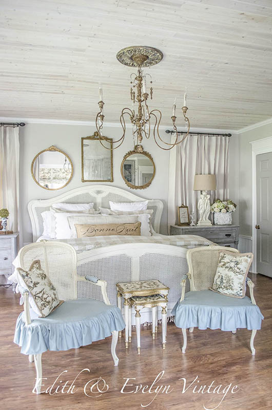 Elements French Country Decor