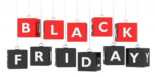 5 estrategias de marketing para Black Friday