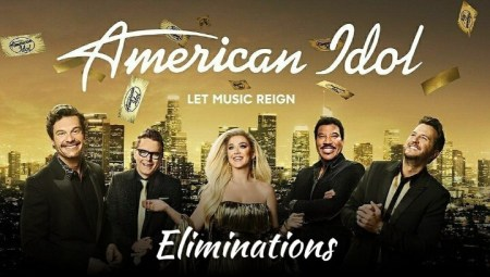 American Idol 2021 Elimination Tonight - Season 4