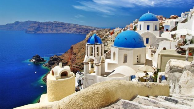 40 Interesting Facts about Greece   Serious Facts facts about Greece