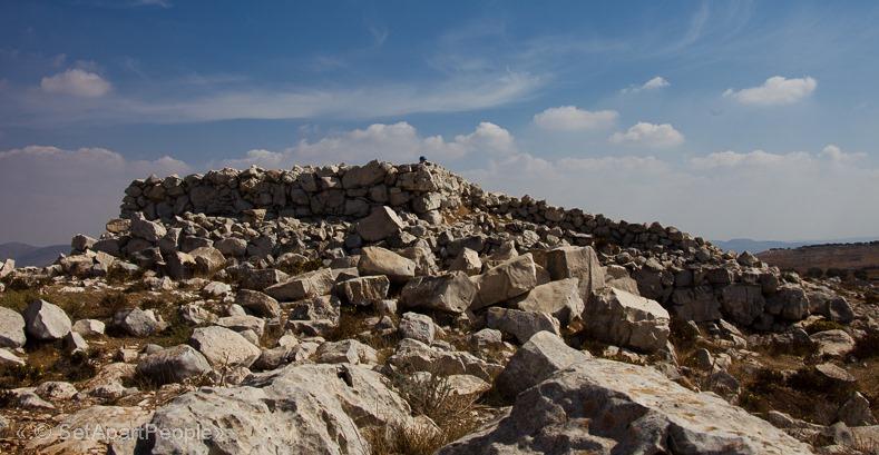 Bible Twelve Stones