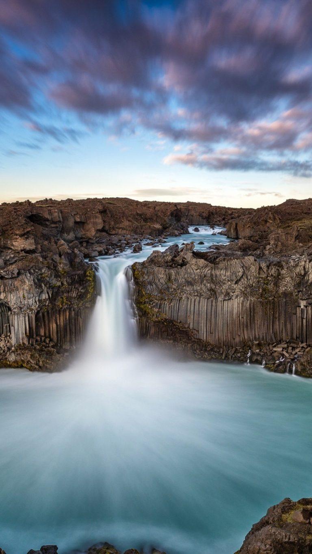 Waterfall Hd Pq Wallpaper 1080x1920
