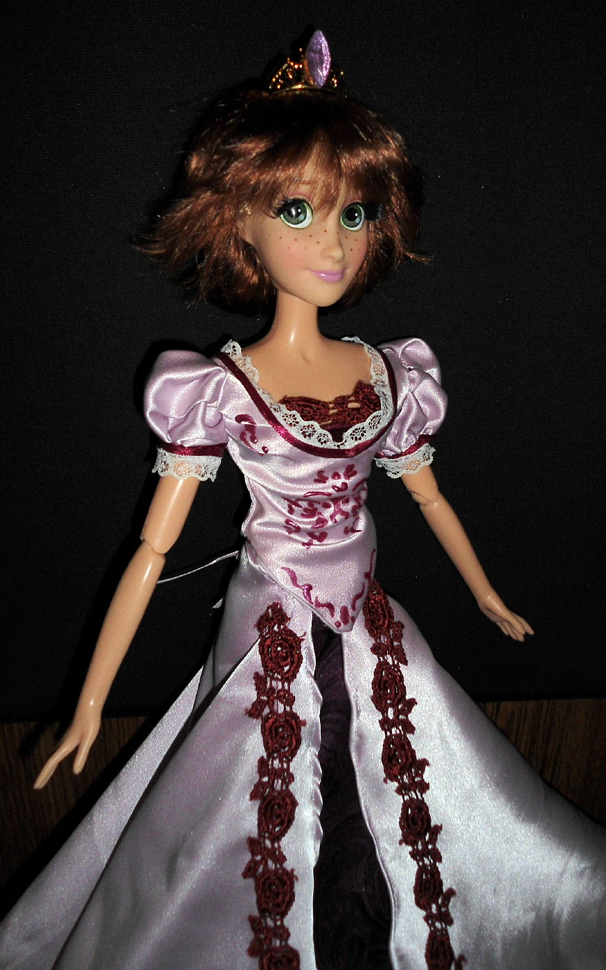 Princess Rapunzel 16 Quot Singing Doll