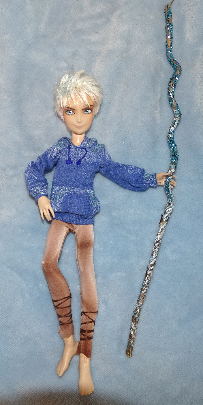 Jack Frost 11 Quot Doll