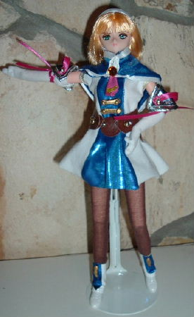 Cassandra 11 Quot Volks Of Japan Doll