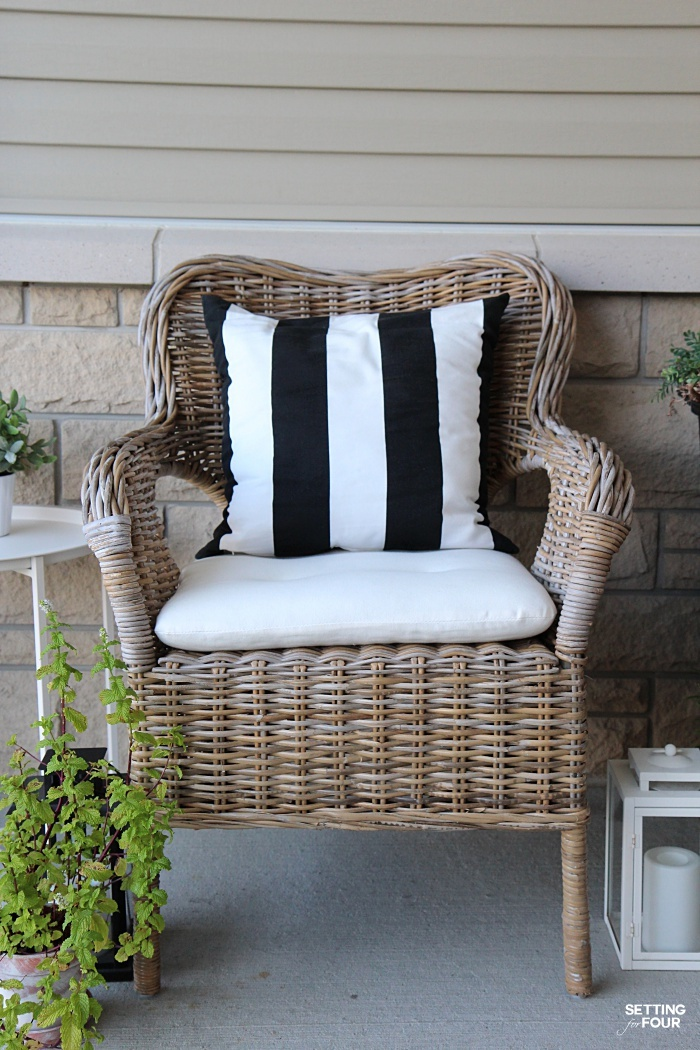 Front Porch Furniture Sets