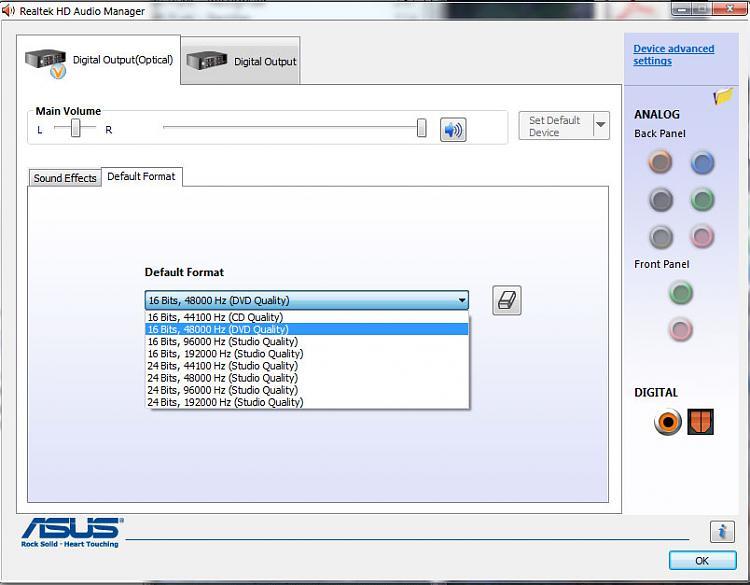 Nvidia High Definition Audio Driver Windows 7 No Sound