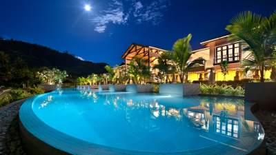 Kempinski Seychelles Resort – Baie Lazare - The Seychelles