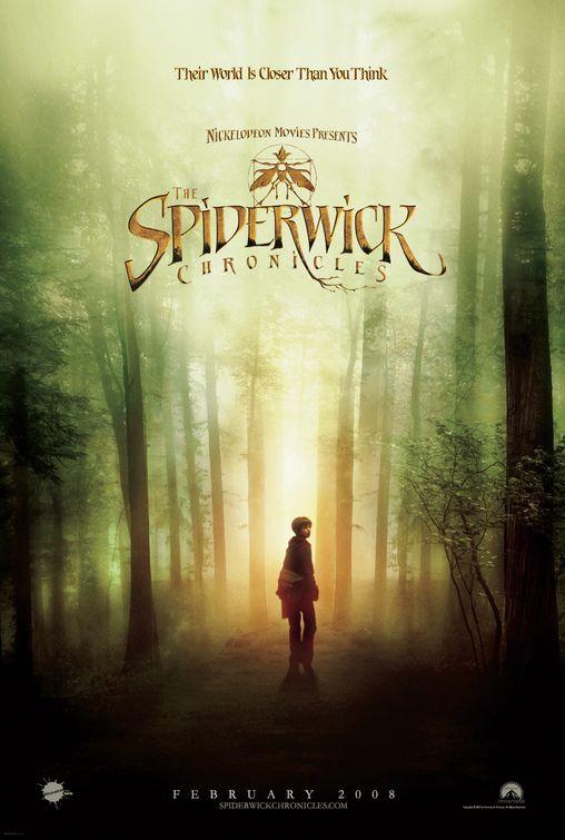 Spiderwick Chronicles Simon Grace
