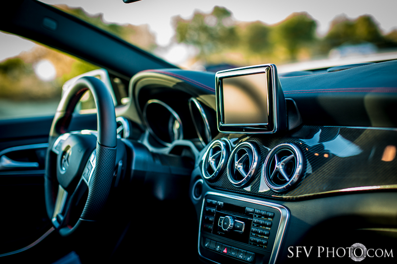 2015 Mercedes Benz Gla 250 4matic Blue