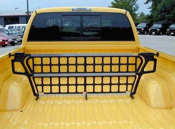 Loading Zone 1501 Cargo Gate For Full Sized Pickup Beds