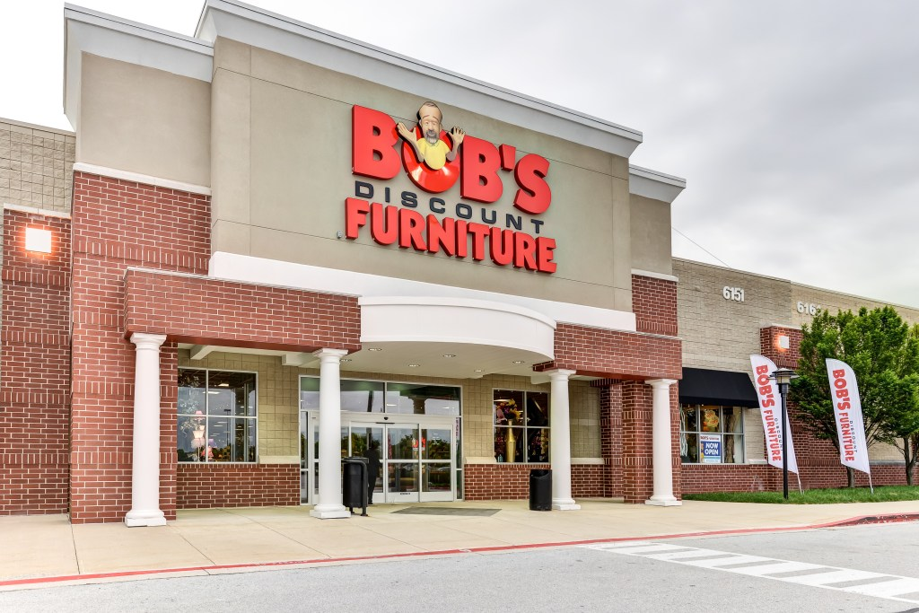 Bargain Furniture Stores Near Me