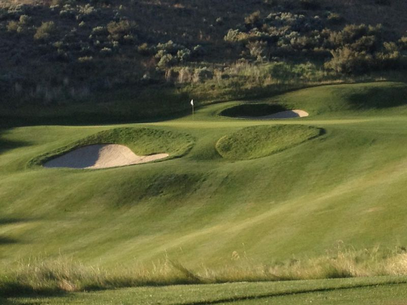 Boise Golf   Shadow Valley Golf Club   208 939 6699 Shadow Valley is the unique and challenging golf course you ve been looking  for  Nestled in the foothills  north of Boise  Idaho  Shadow Valley Golf  Course