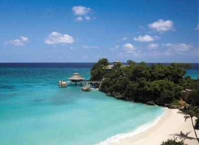 Boracay Luxury Beach Resort - 5 Star Hotel | Shangri-La's ...