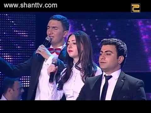 Hayastan -SHANT TV - ՇԱՆԹ ՀԵՌՈՒՍՏԱԸՆԿԵՐՈՒԹՅՈՒՆ