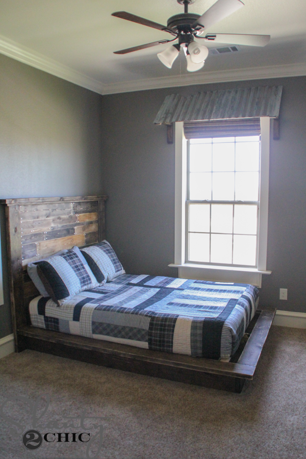 Wood Awnings Home Diy
