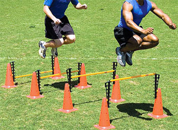 Sports Training Videos   Build Explosive Speed and Power sports training videos agility