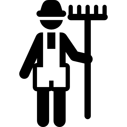 gardening, Cultivator, garden, Farmer, people, Farm ...