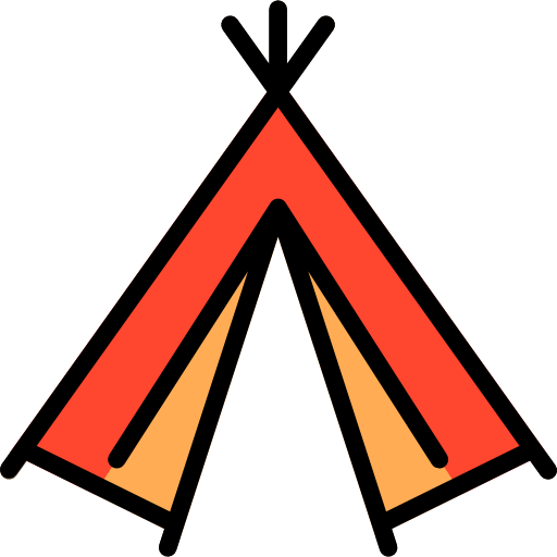 Camping Iconpng 512 X 512
