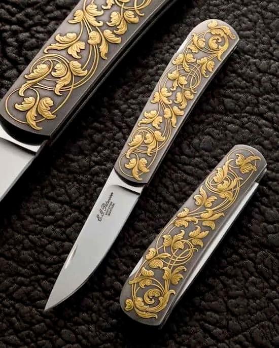Best Kitchen Japanese Knives