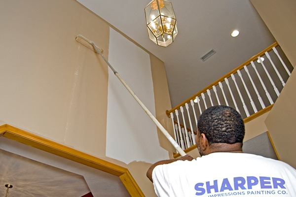 Interior Painters   Home Interior Painting   Sharper Impressions     Interior Painters for Your Home Freshly painted