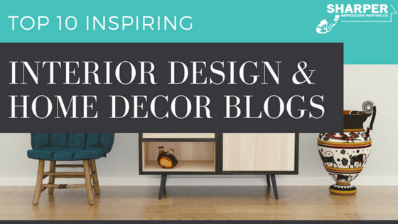 10 Inspiring Interior Design and Home Decor Blogs You Need to Bookmark