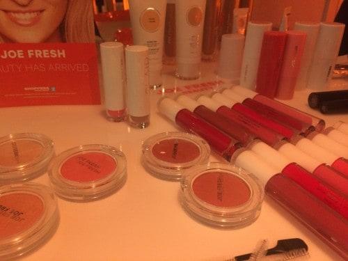 Fresh Joe Online Makeup