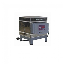 Olympic Hb86 Top Loading Cone 10 120 Volt Electric Kiln From Sheffield Pottery