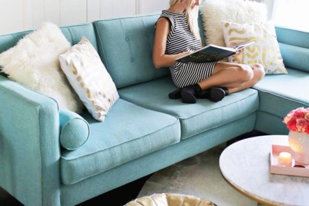 How To Declutter Your Home Using The Rule Of 5