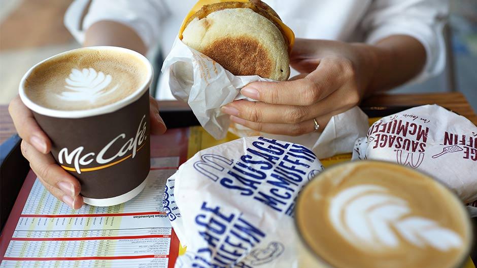Fast Food Restaurants You Should Never Eat