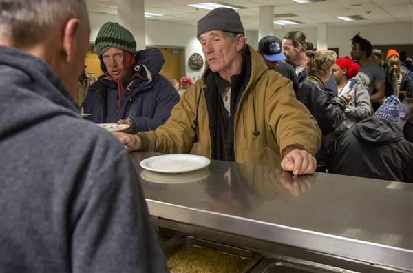 Ogden Rescue Mission Homeless Shelter Rehab Program