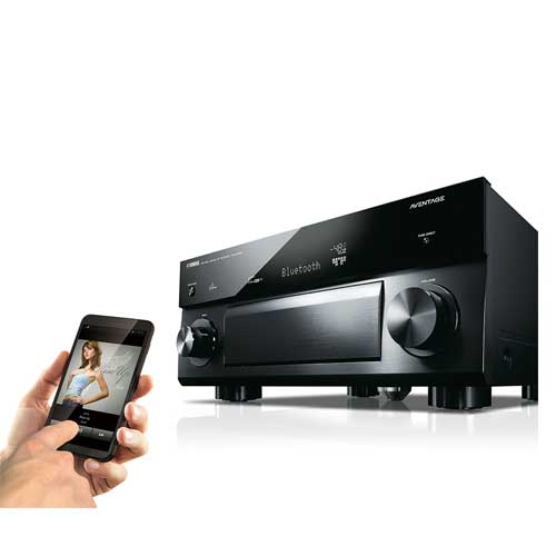 Buy Cheap Home Theater Amplifiers Online India | Shemaroo