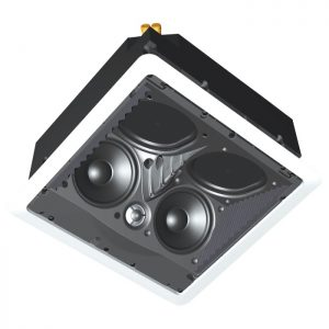 Def. Tech. UIW RCS-II Directional In-Ceiling Speaker