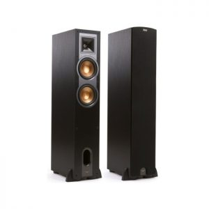 Klipsch R-24F Tower Seaker