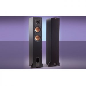 Klipsch R-24F Tower Speaker _ Gallery