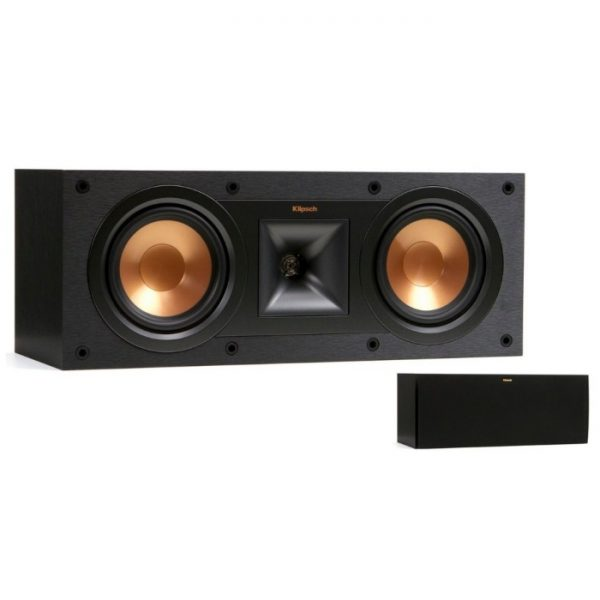 Klipsch R-25C Center Speaker