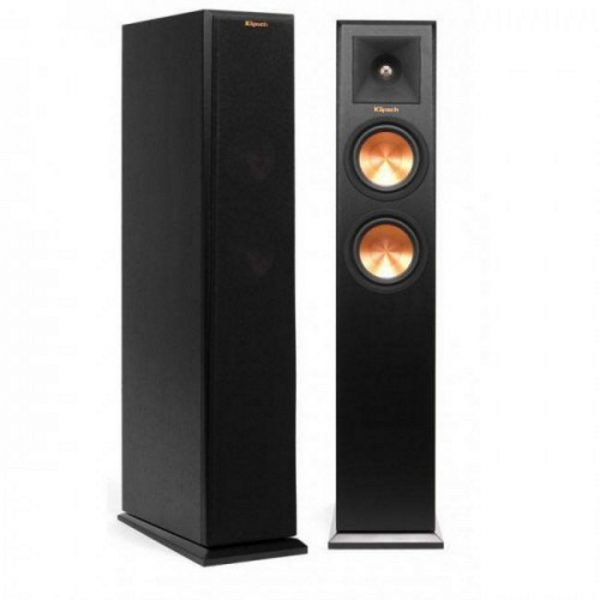 Klipsch RP-250F Tower Speaker _ Gallery