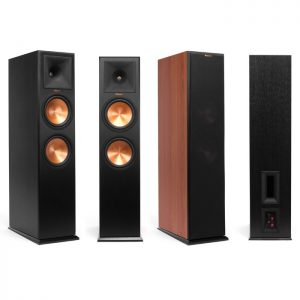 Klipsch RP-280F Tower Speaker _ Gallery